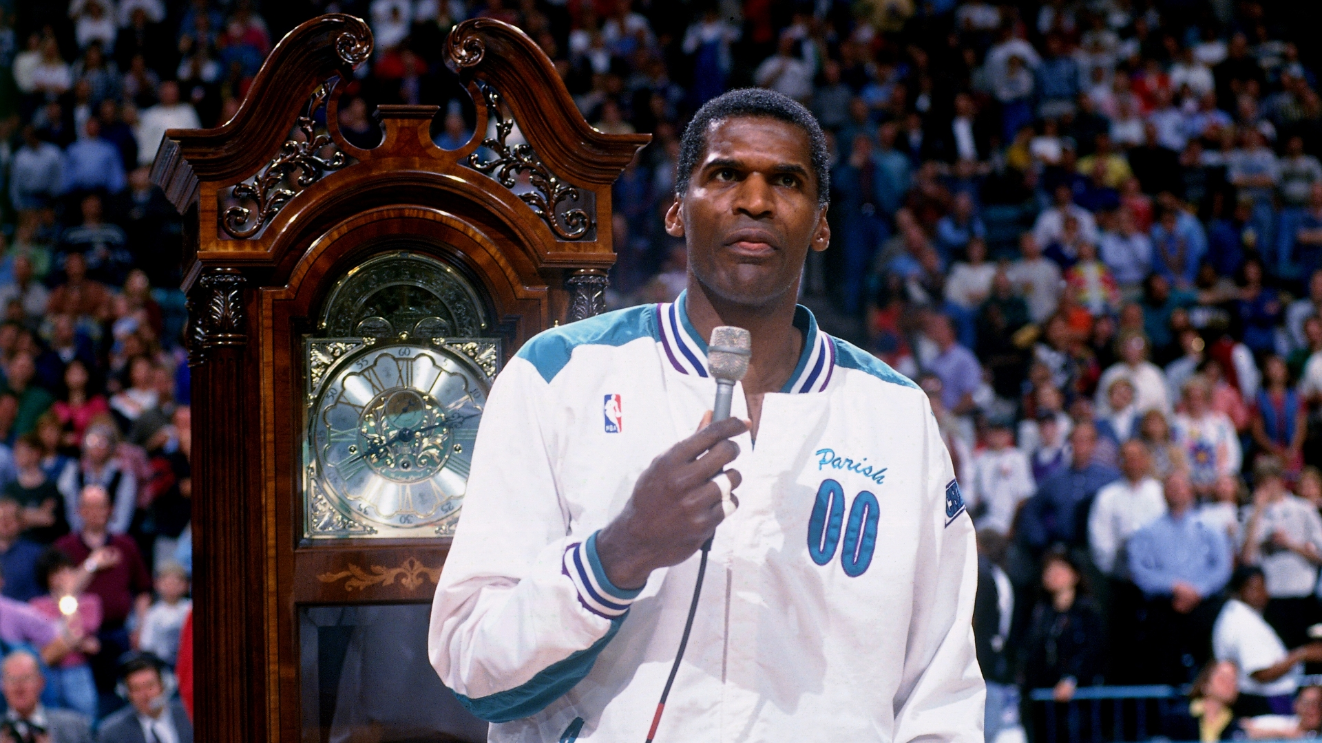 This Date in NBA History: Robert Parish becomes NBA's all-time ...