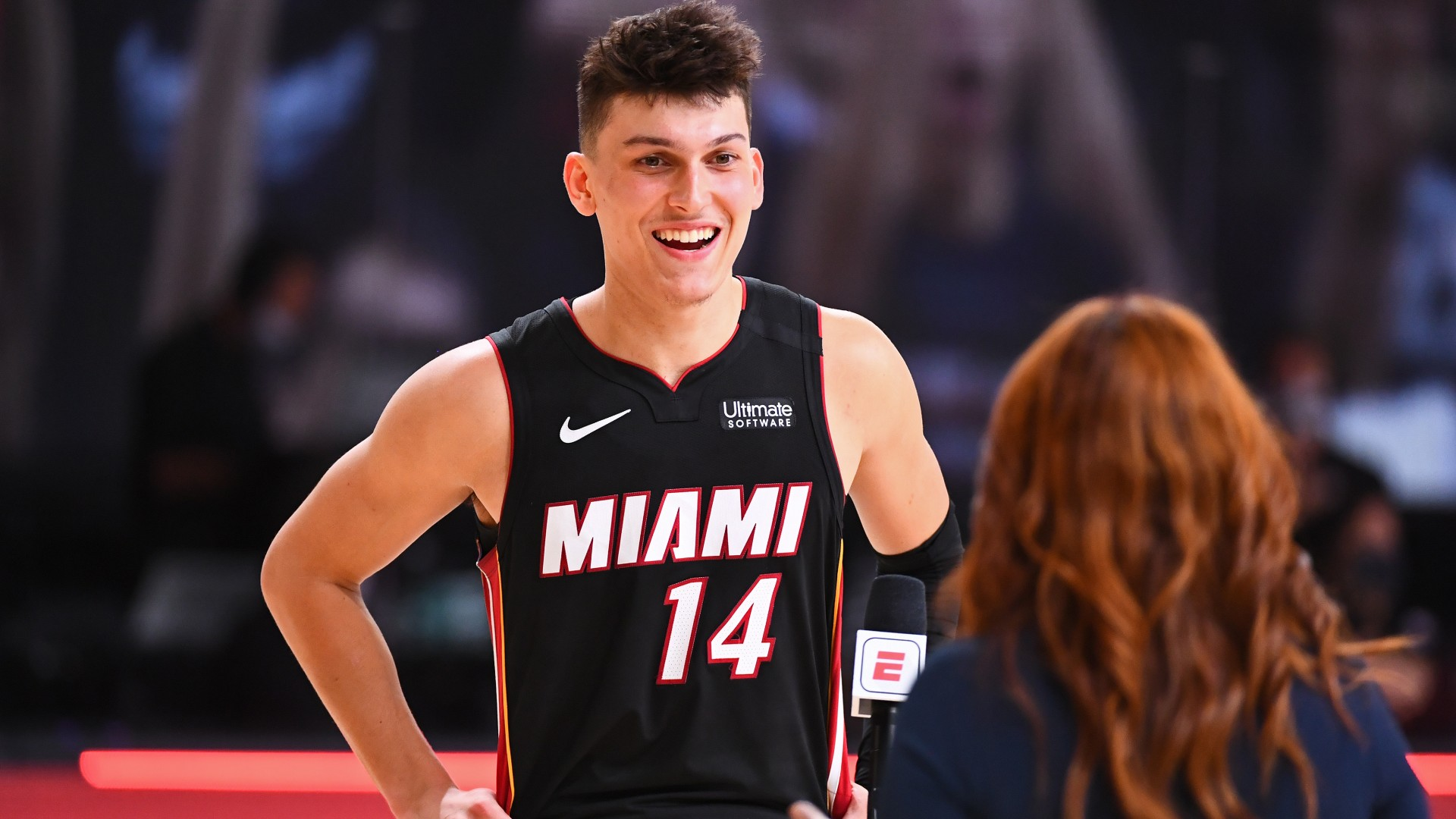 Get to know Tyler Herro: Fast facts on the Miami Heat's rookie sensation |  NBA.com Australia | The official site of the NBA