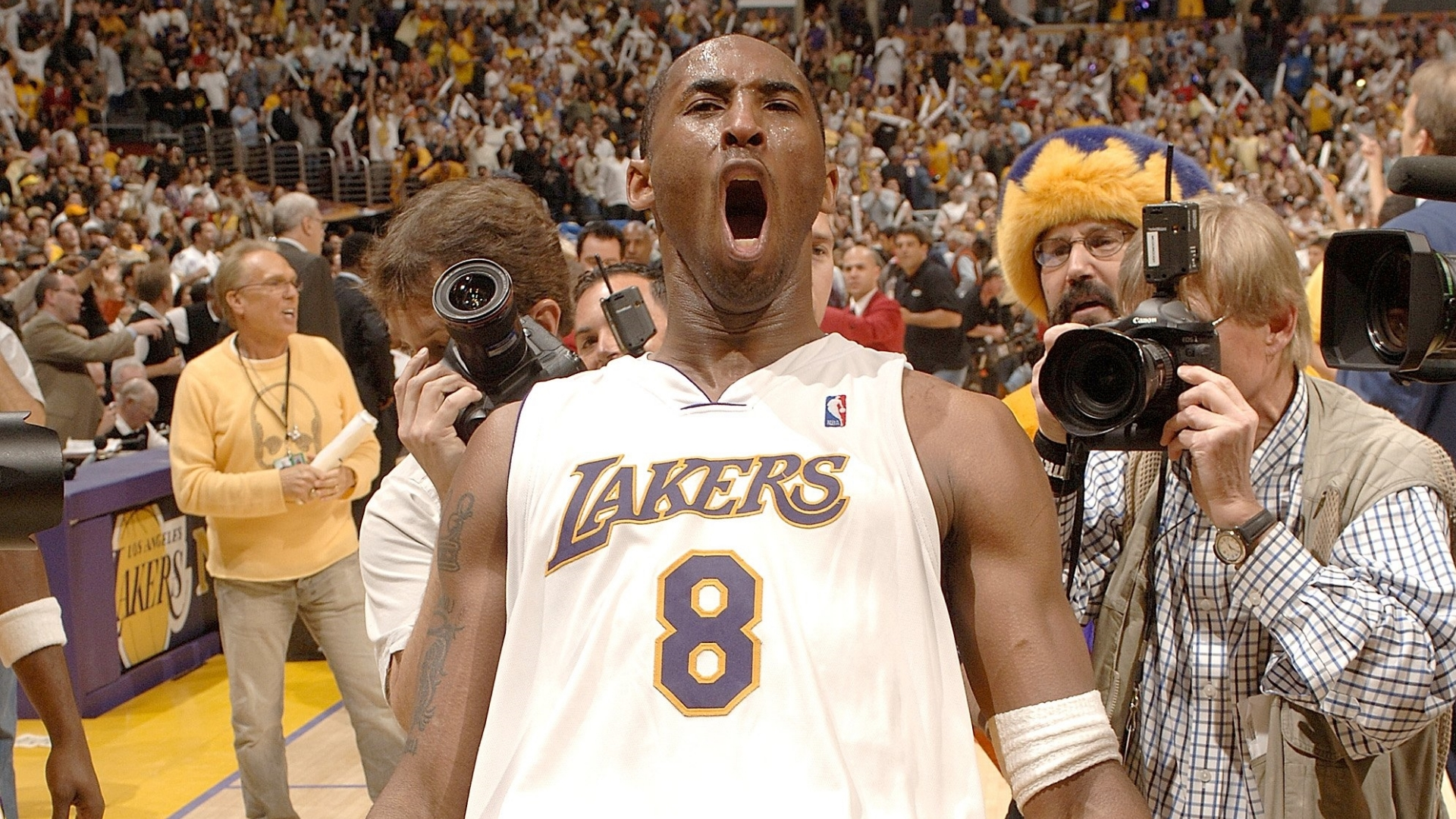 Image Result For Suns Vs Lakers