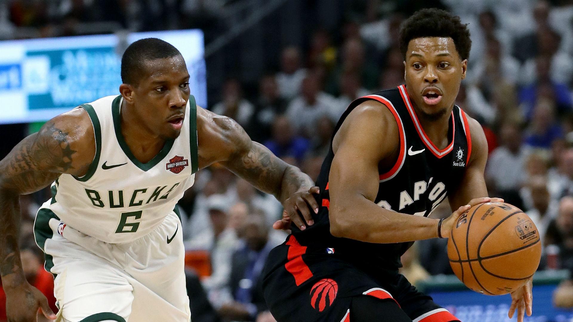 Nba Playoffs 2019 Raptors Kyle Lowry On Game 1 Vs Bucks