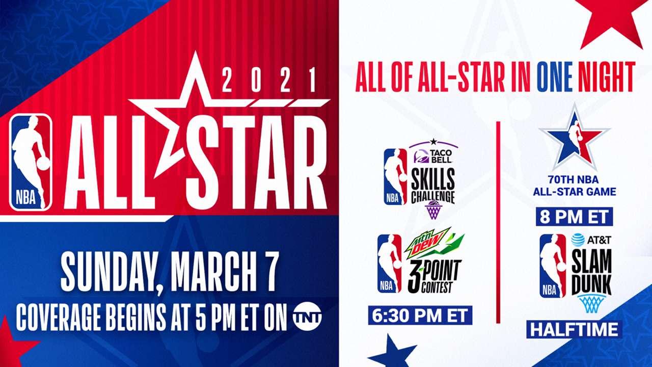 #AllStar2021