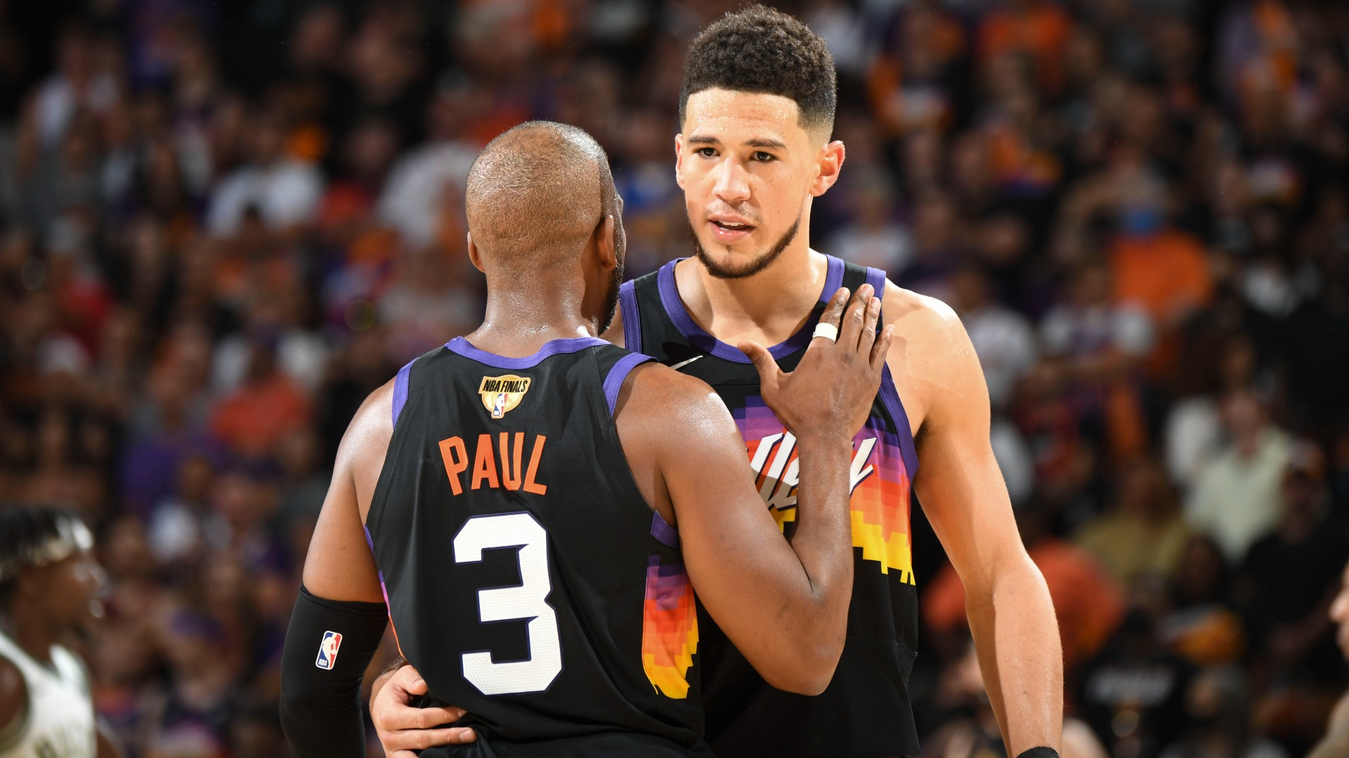 NBA Finals 2021: Phoenix Suns vs. Milwaukee Bucks - updates, scores, stats and highlights | NBA.com India | The official site of the NBA