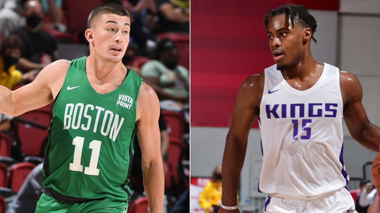 Payton Pritchard and Davion Mitchell have been the top performers for the Boston Celtics and Sacramento Kings respectively