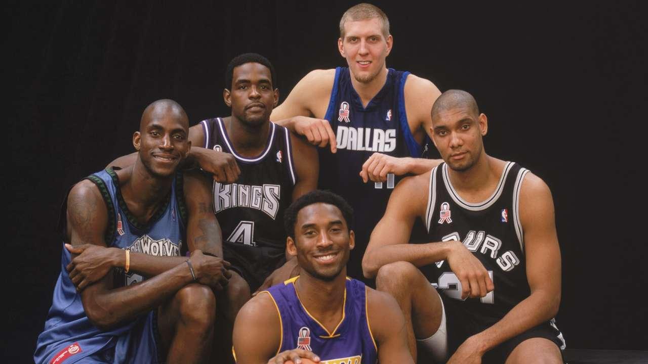 #Kobe
