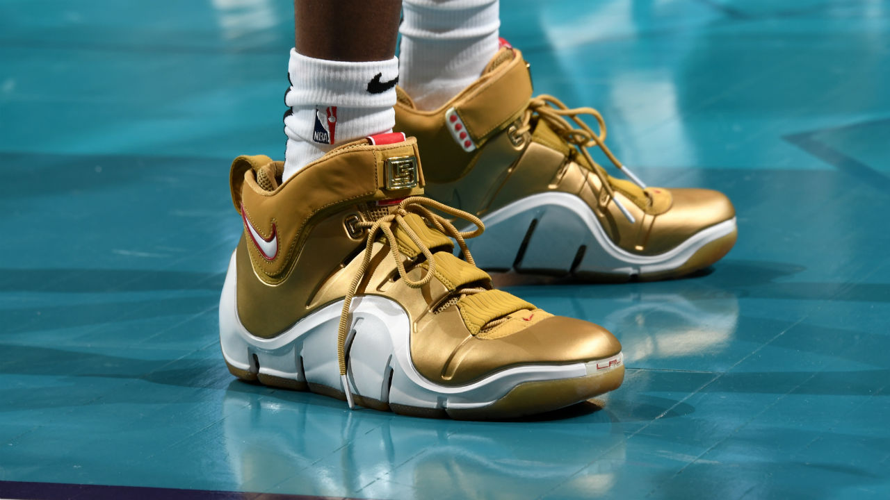 NBA All-Star 2019: Best sneakers from