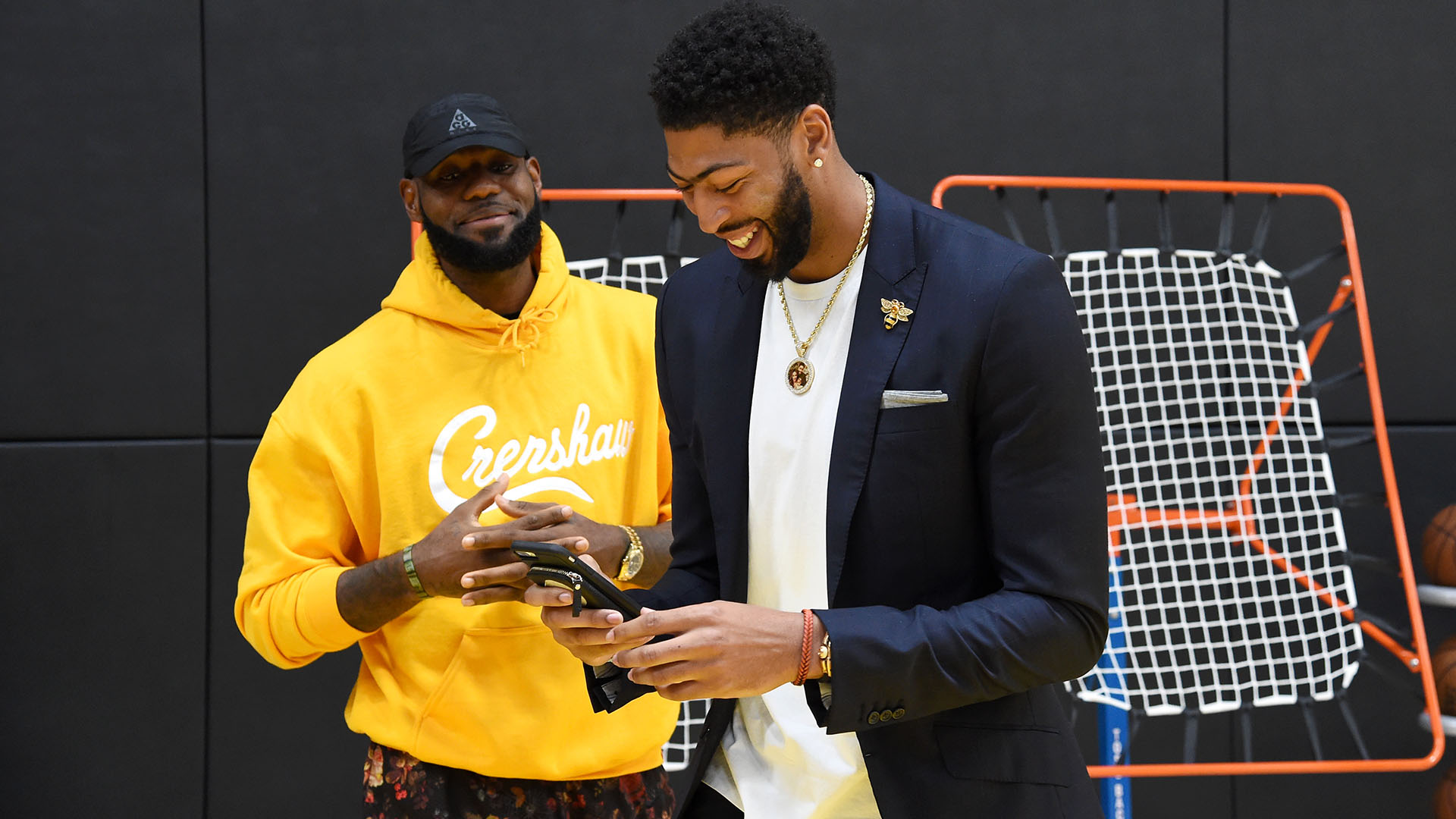 NBA Finals 2020: In delivering a title, LeBron James has ...