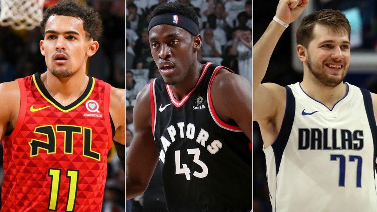 When do the NBA Finals start? 2019 NBA Finals dates, game ...