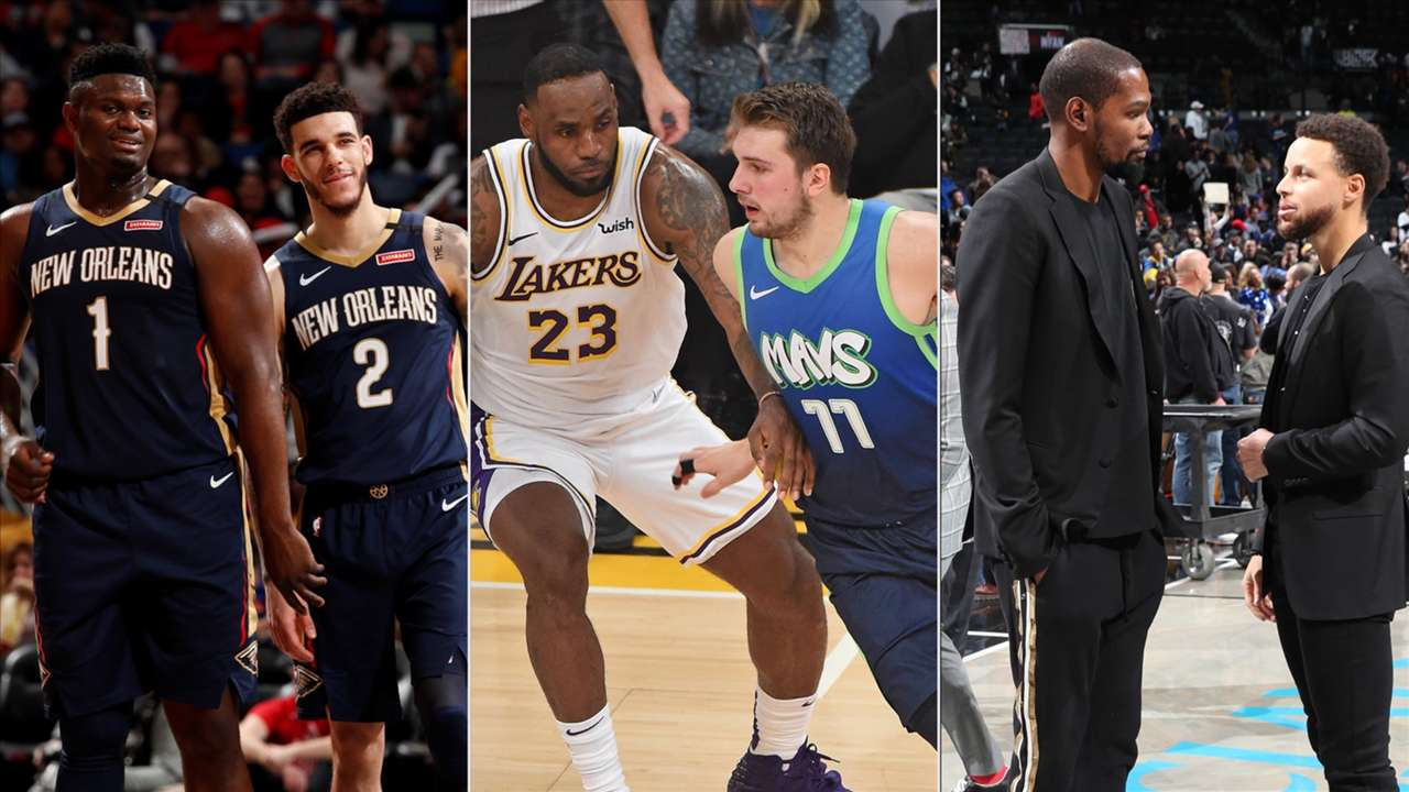 #NBAOpeningWeek