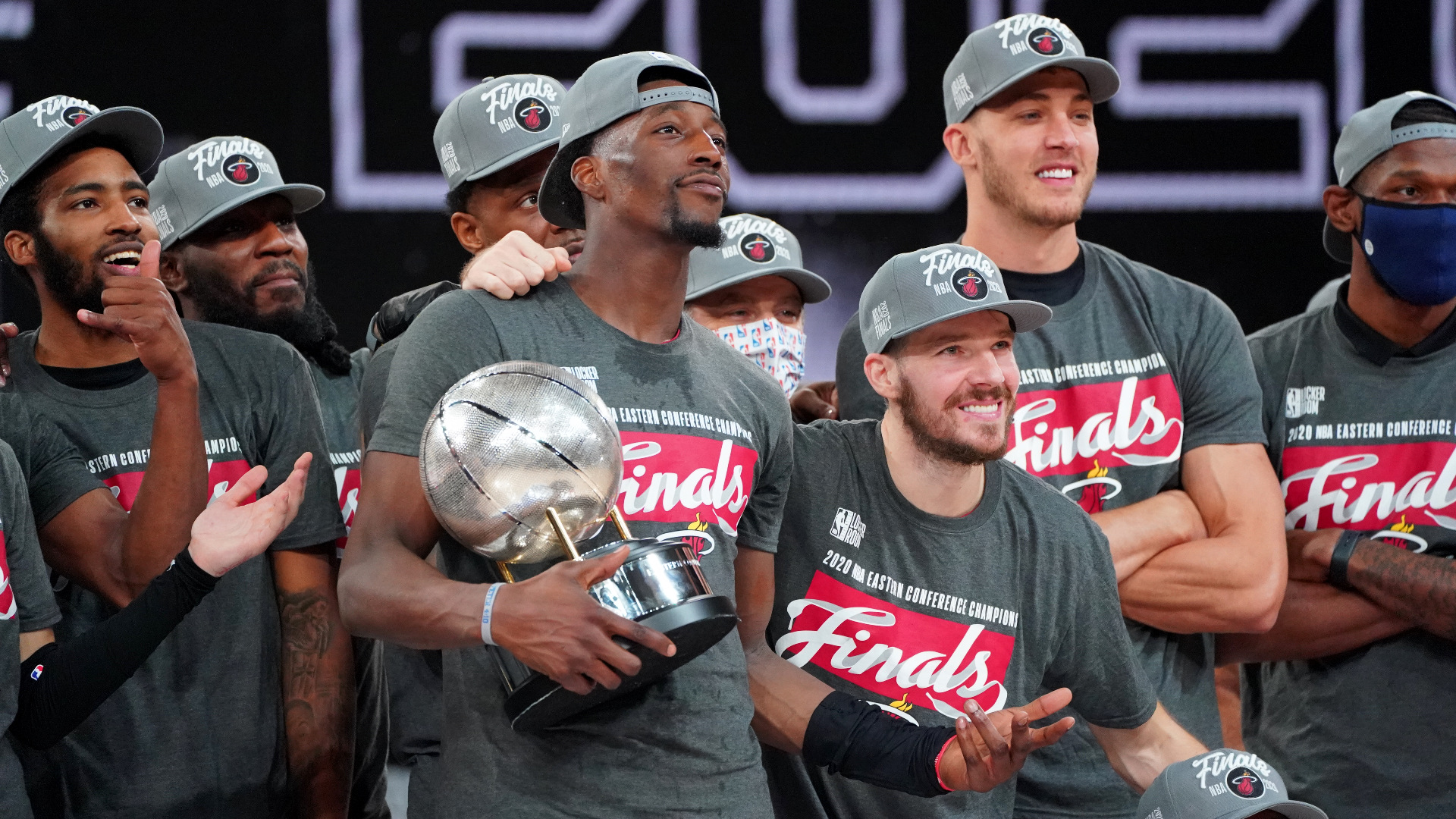 Nba Finals 2020 Are The Miami Heat The Most Unexpected Finalist In The Last 35 Years Nba Com Australia The Official Site Of The Nba