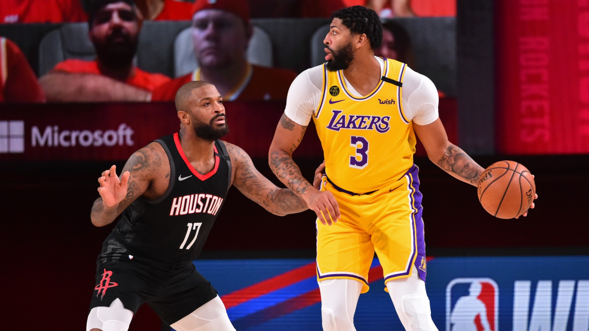 NBA Playoffs 2020: Three key areas the Los Angels Lakers ...