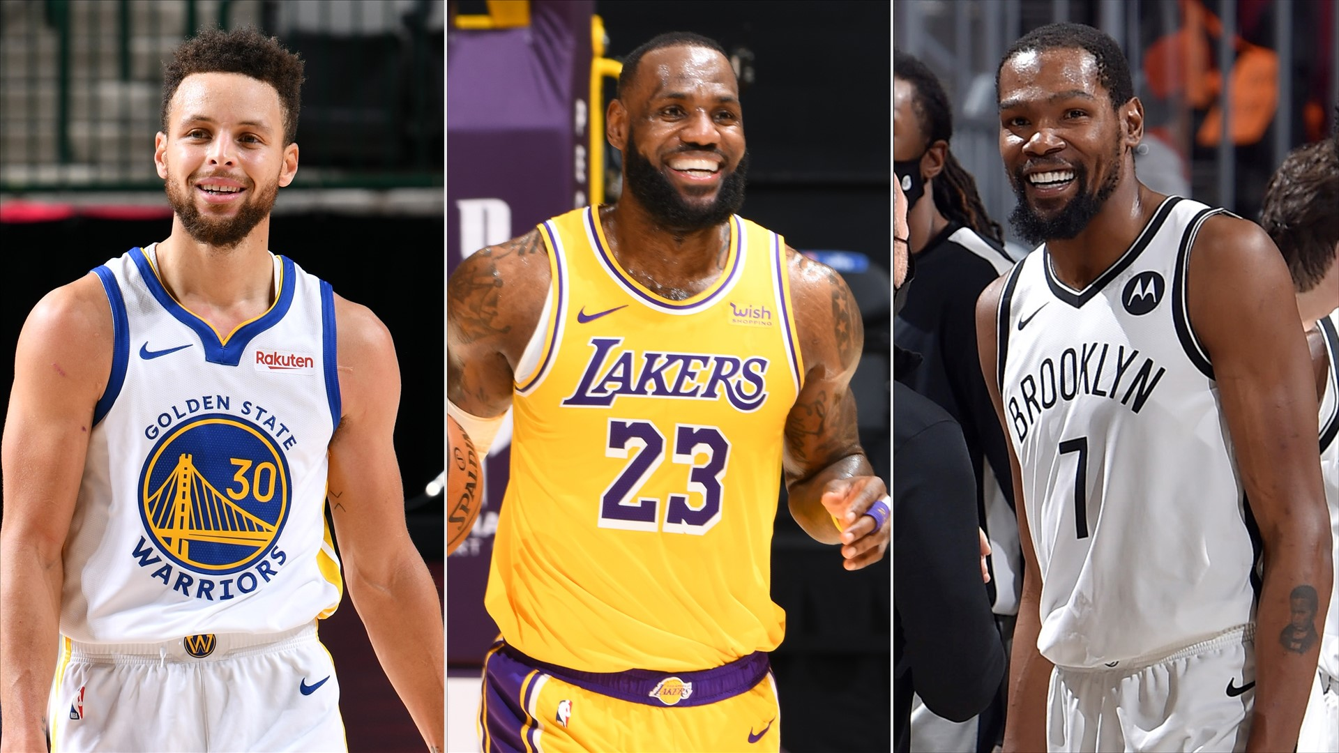 NBA All-Star Game 2021: What has and hasn't changed in the second fan vote returns - NBA IN