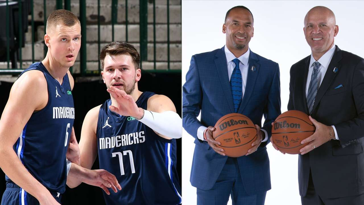 The Dallas Mavericks re-signed Luka Doncic, and also introduced a new