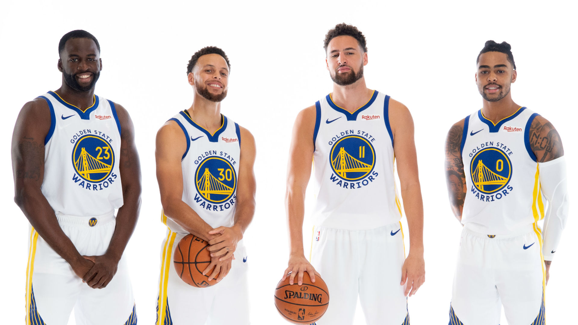 NBA Season Preview 2019-20: Can Stephen Curry keep the Golden State Warriors in championship ...