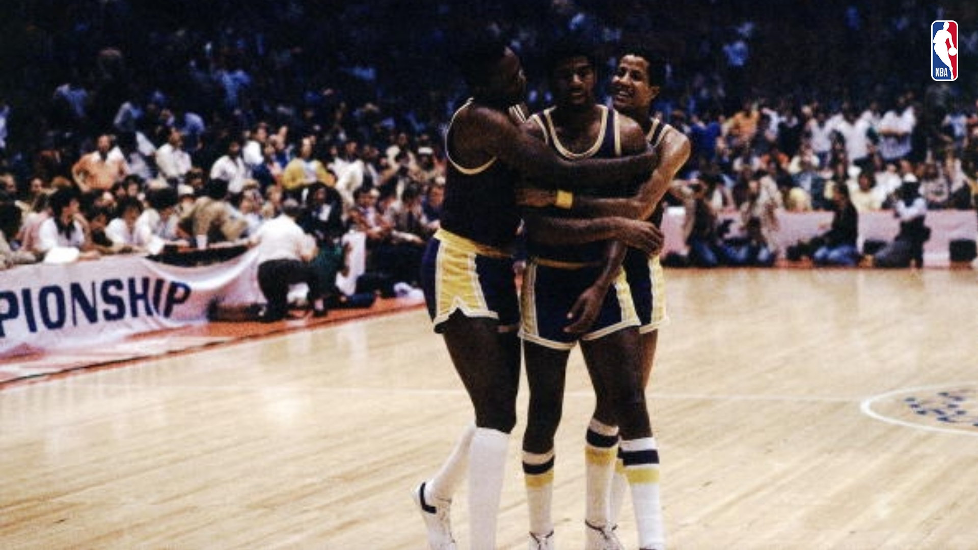 magic johnson lakers 1980