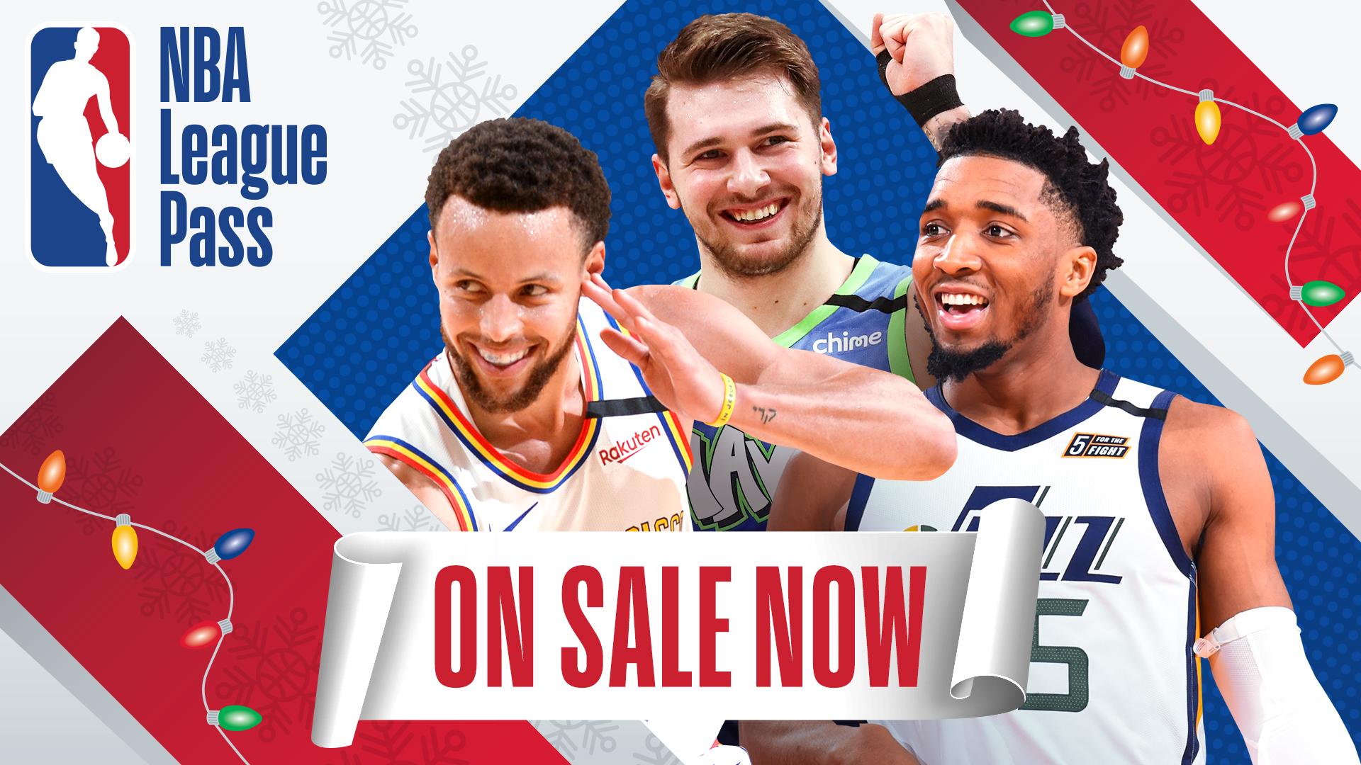 NBA Digital presenta nuevos productos digitales y mejoras ...