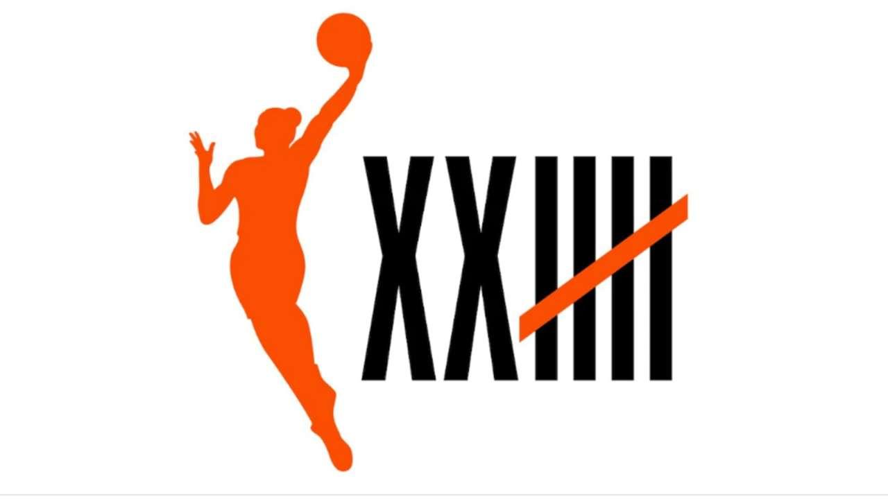 #WNBA25logo