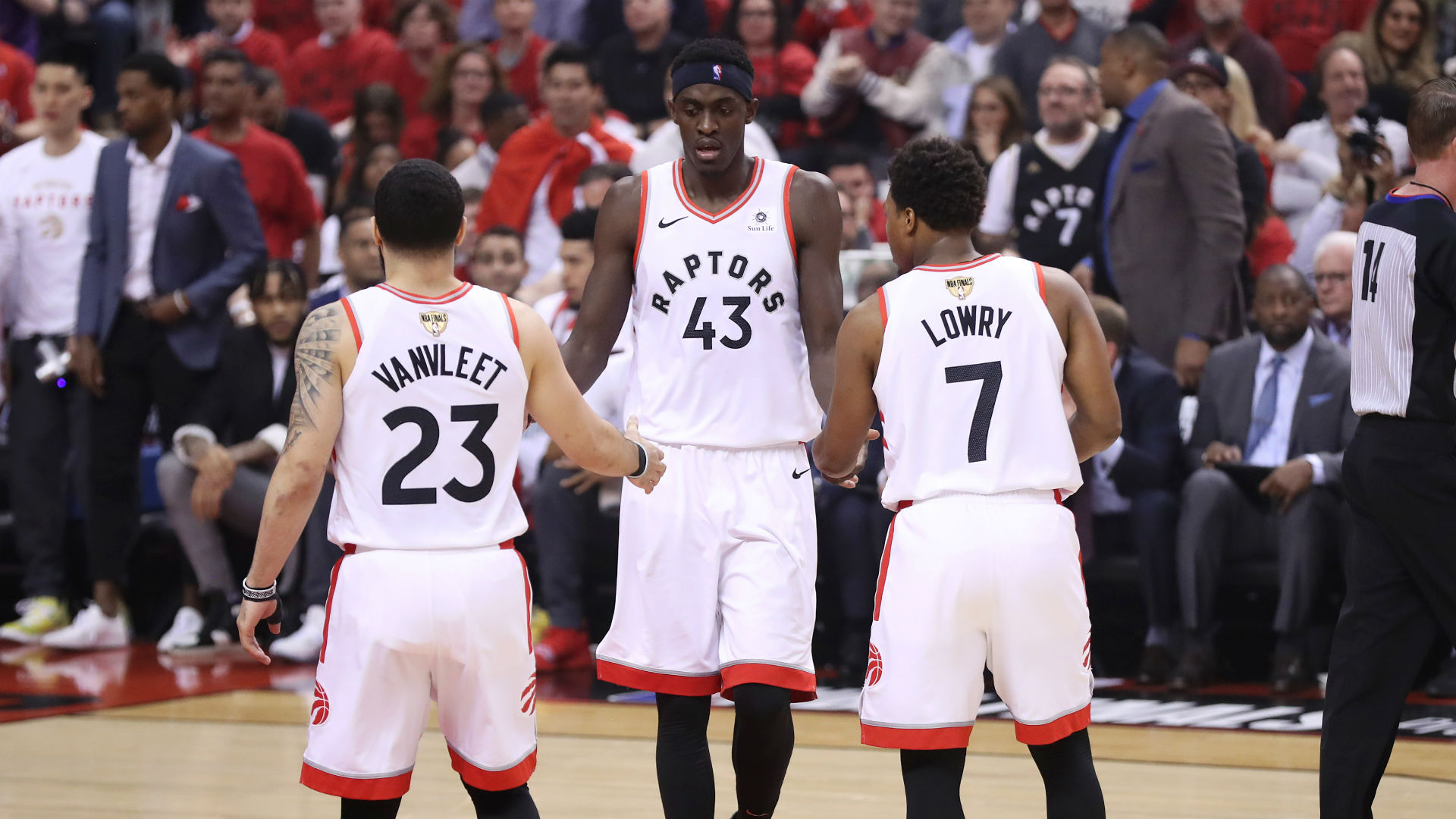 Nba All Star Game 2020 Making The Case For Pascal Siakam