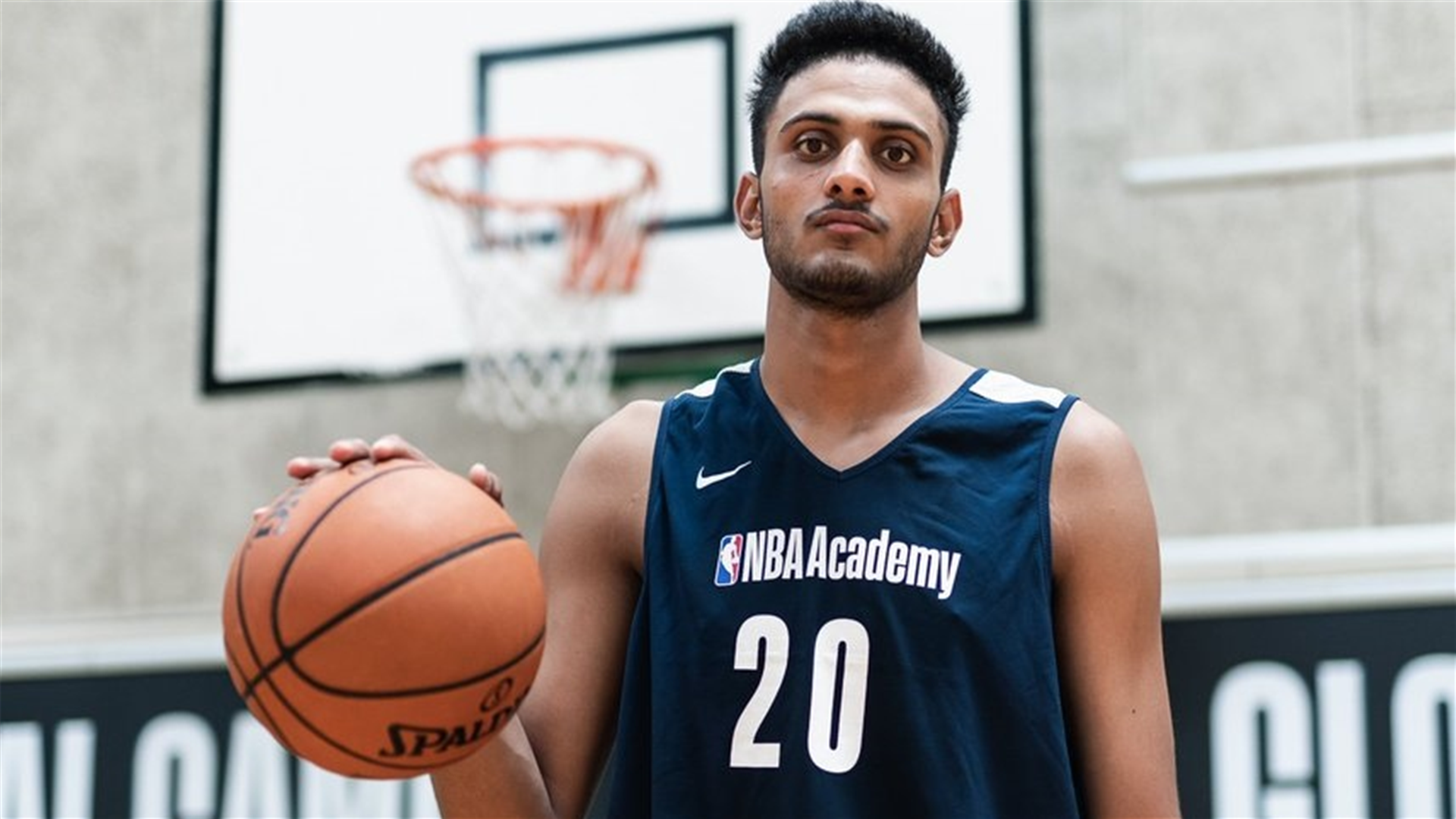 """Singhing"""" his Praises: Princepal Singh is the latest Punjabi star to make  basketball headlines   NBA.com India   The official site of the NBA"""