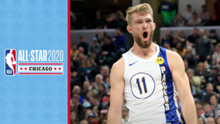 Domantas Sabonis vs. the Nuggets