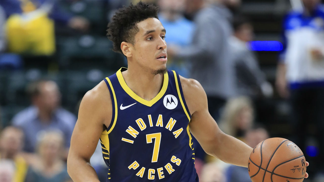 Indiana Pacers' Malcolm Brogdon set to miss first meeting against Milwaukee Bucks due to back soreness