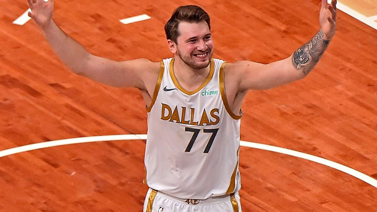 #Doncic