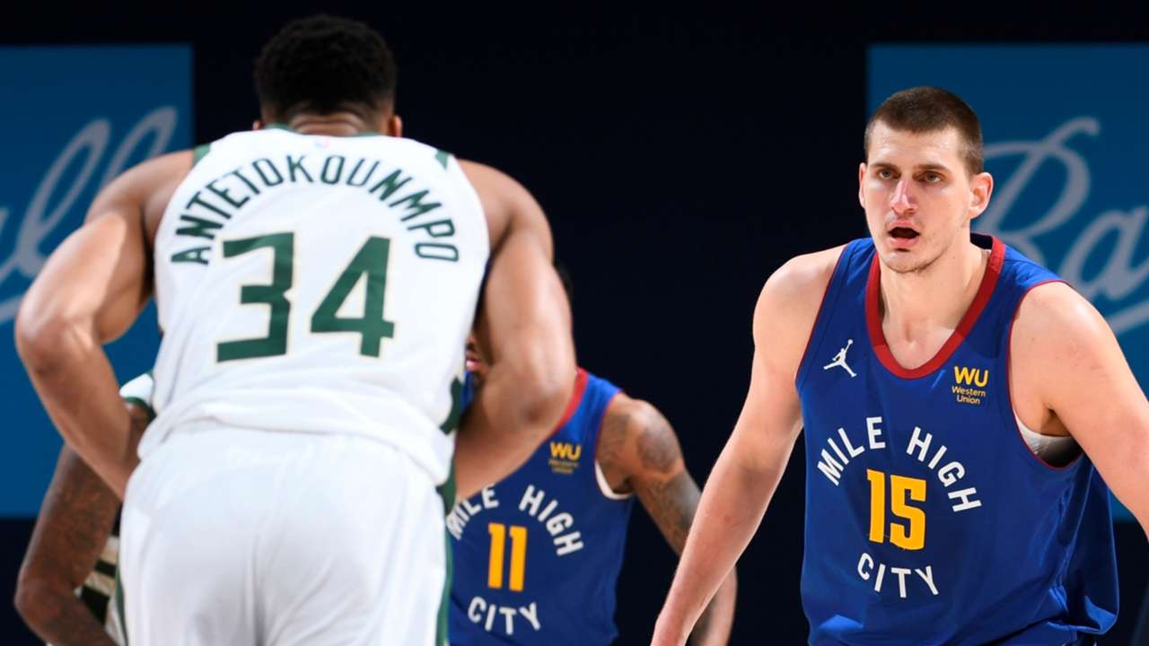 #GiannisJokic