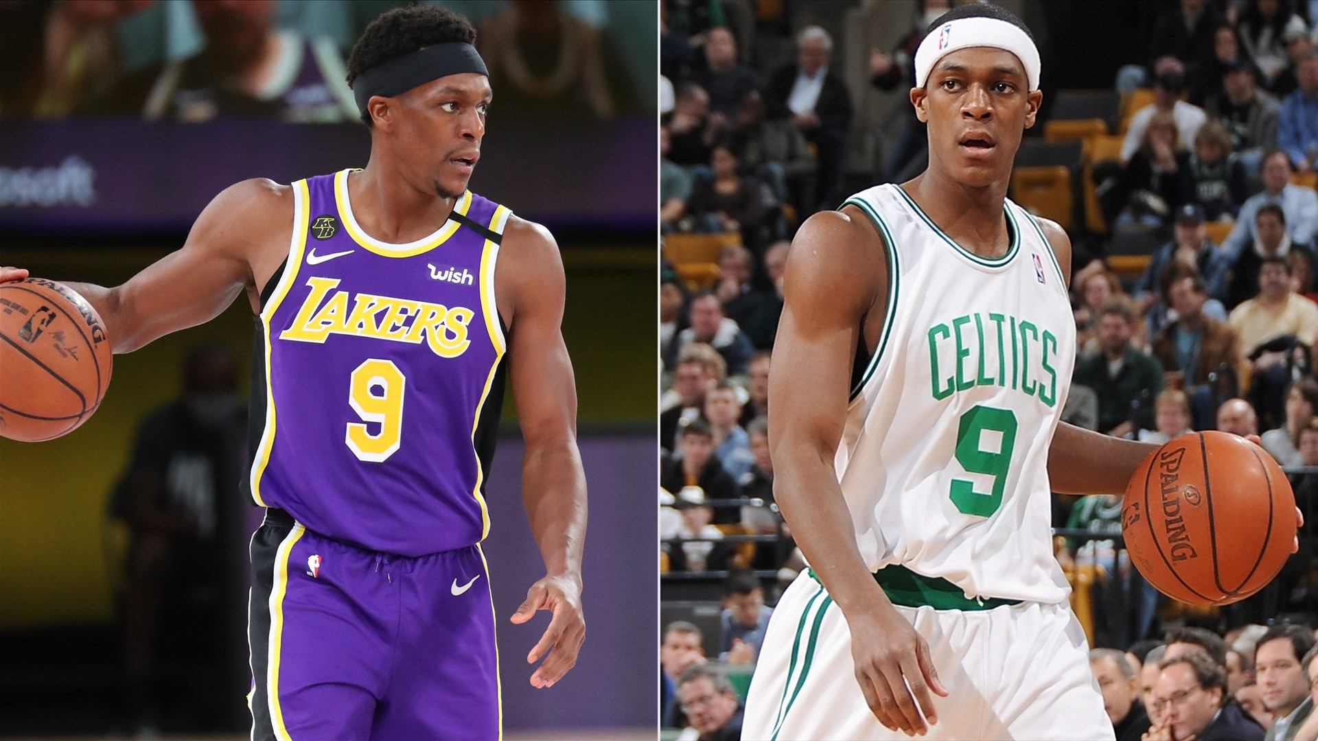 NBA Finals 2020: Los Angeles Lakers guard Rajon Rondo has the opportunity  to make unique history | NBA.com Australia | The official site of the NBA