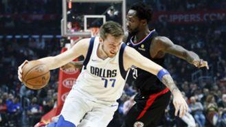 Nba Canada Series 2019 To Feature La Clippers Dallas