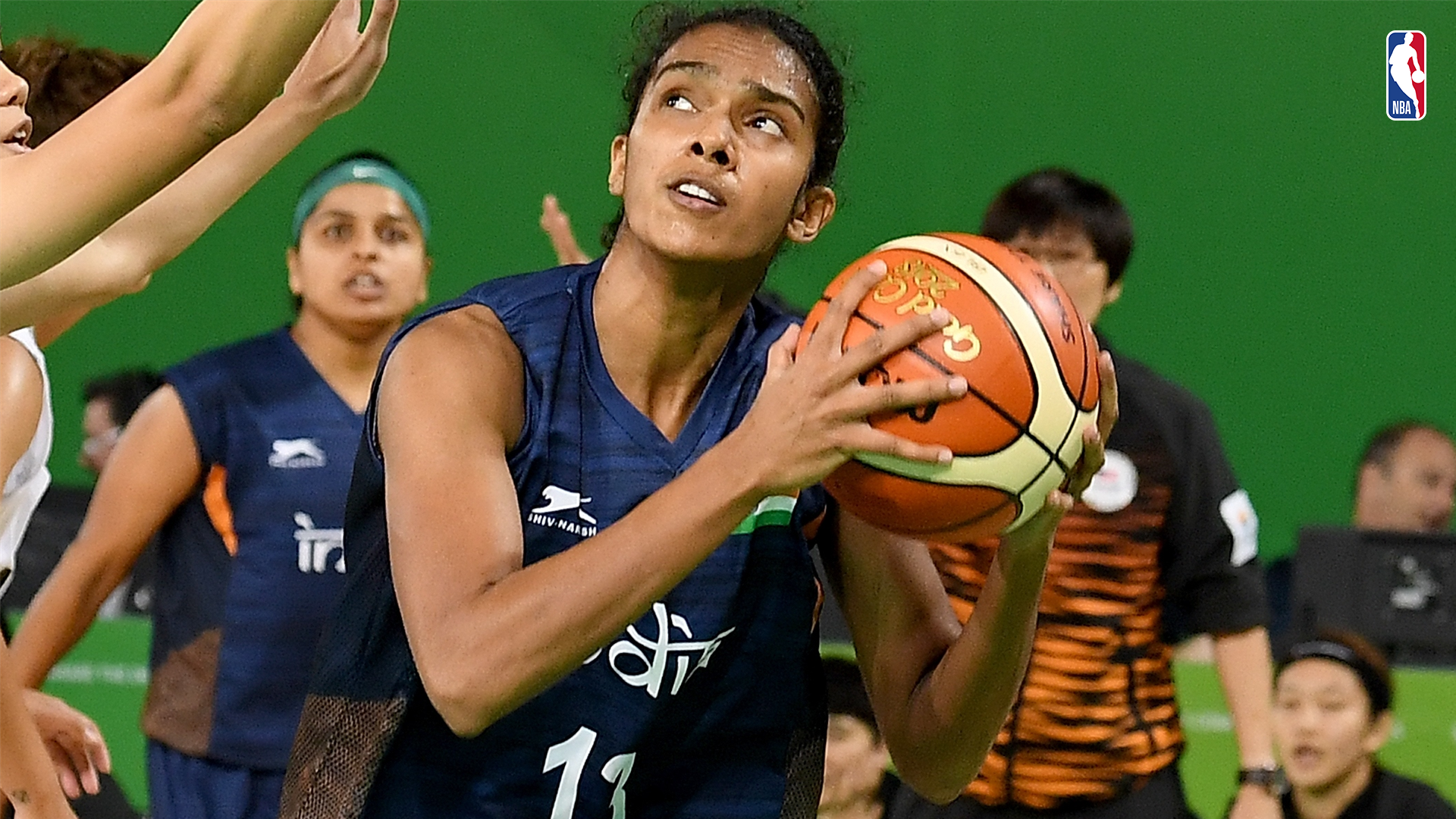 Indian Women S Team Captain Jeena Skaria Signs With Ringwood Lady Hawks In Australia Nba Com India The Official Site Of The Nba