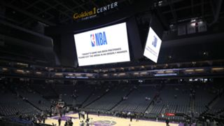 Golden1 Center in Sacramento as Kings hosted the Pelicans