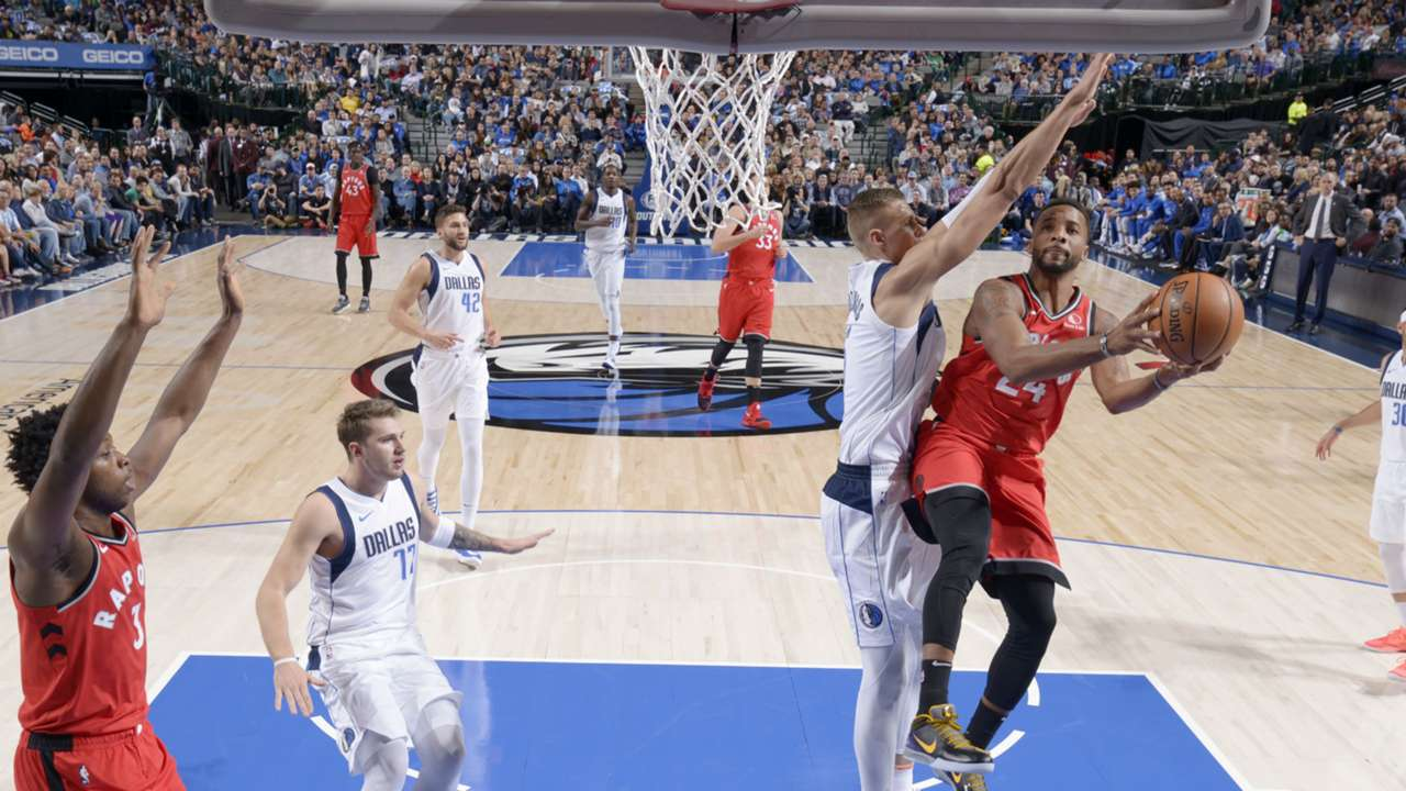 raptors-mavericks-powell-porzingis-111619-ftr-nbae-gettyimages