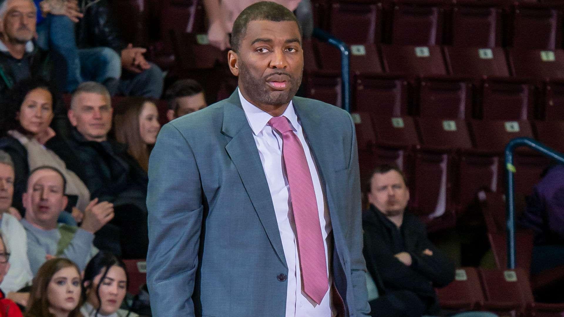 Entrevista a Derrick Alston: el camino como entrenador en la G ...