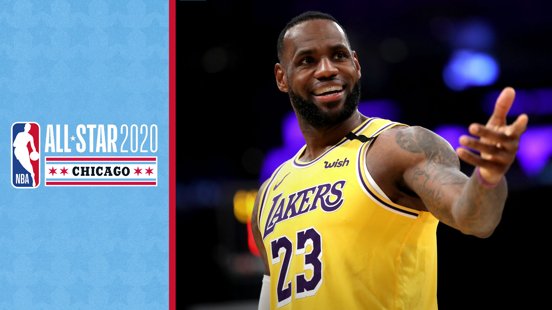 Nba All Star Game 2020 What Has And Hasn T Changed In The