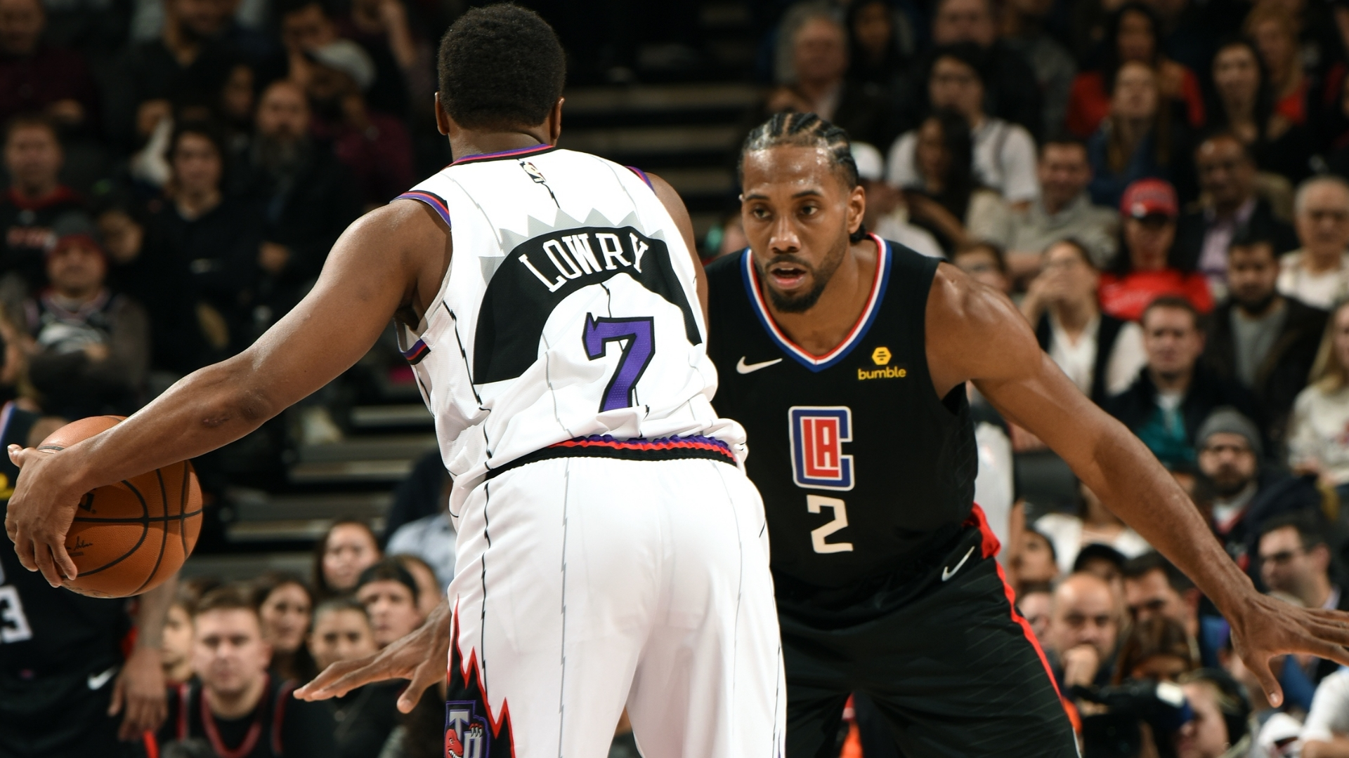 Toronto Raptors vs. LA Clippers: Game preview, injury report, TV channel, start time and betting odds   NBA.com Canada   The official site of the NBA