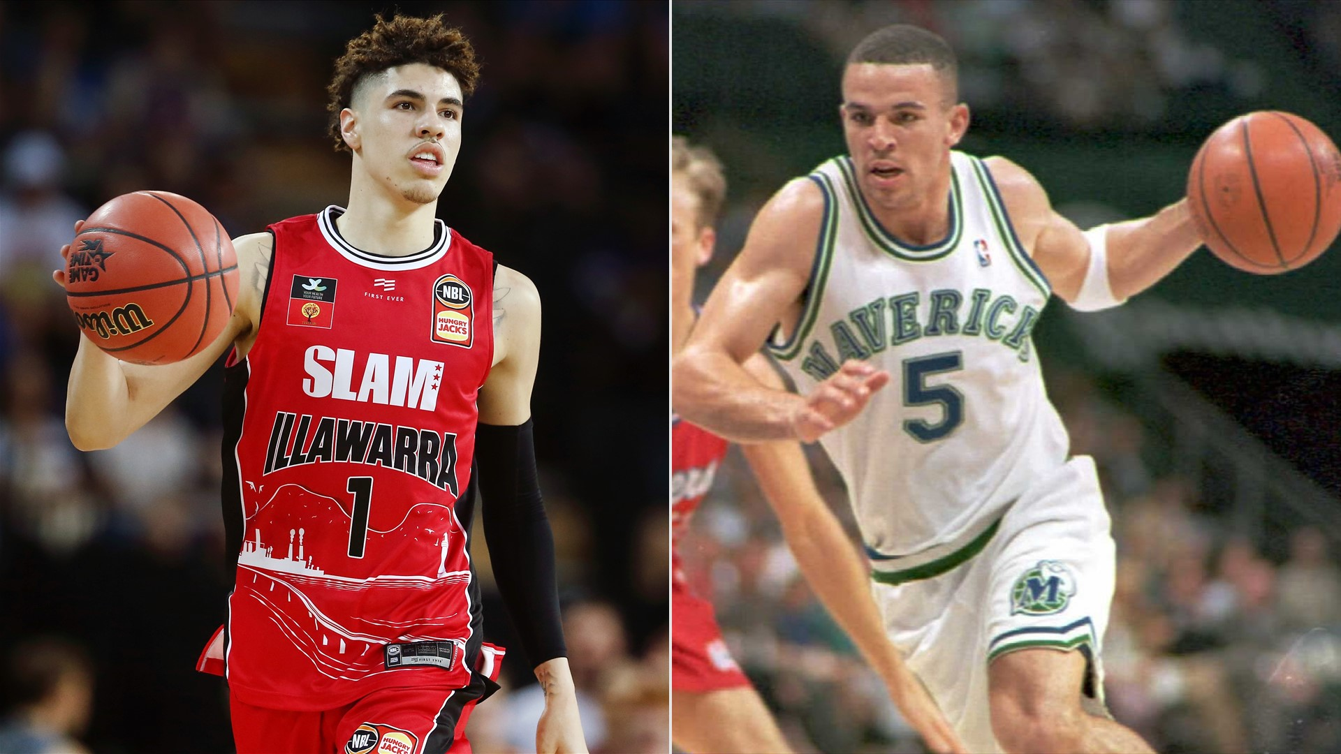 NBA Draft 2020: Player comparisons for the top prospects in the 2020 draft class