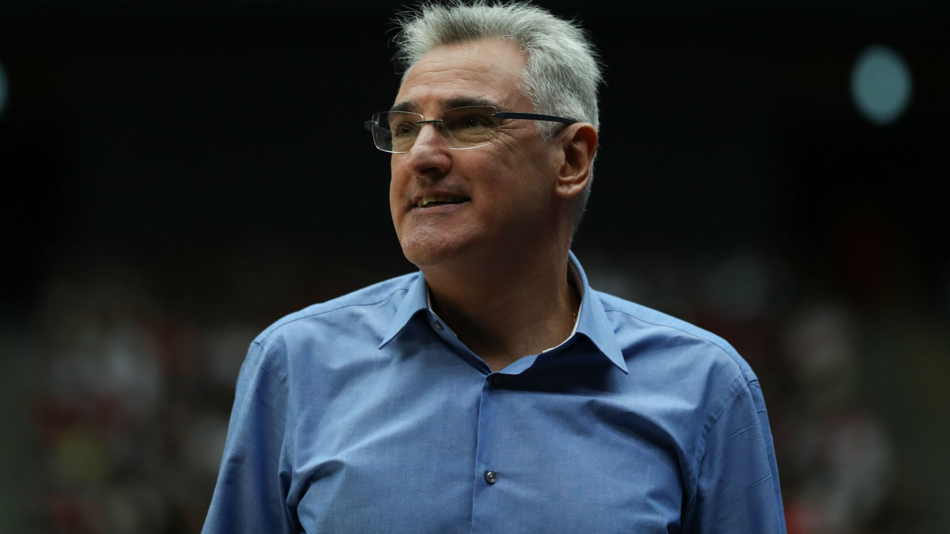 Entrevista a Julio Lamas: un viaje para respirar NBA y el crecimiento de Japón dentro de un desafío especial - NBA AR