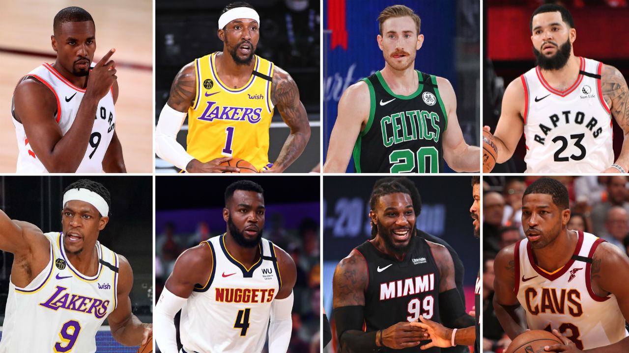 2020 NBA Free Agency: Live updates of every reported sign, trade and more |  NBA.com Canada | The official site of the NBA