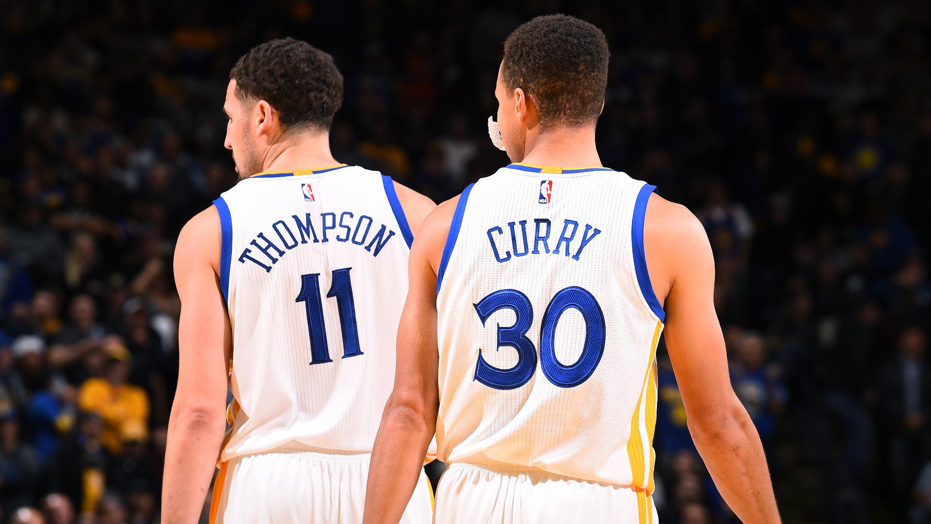 勇士邁向王朝的關鍵運作:在球迷的噓聲中送走老大Ellis,扶正Curry,培養湯普森!-籃球網