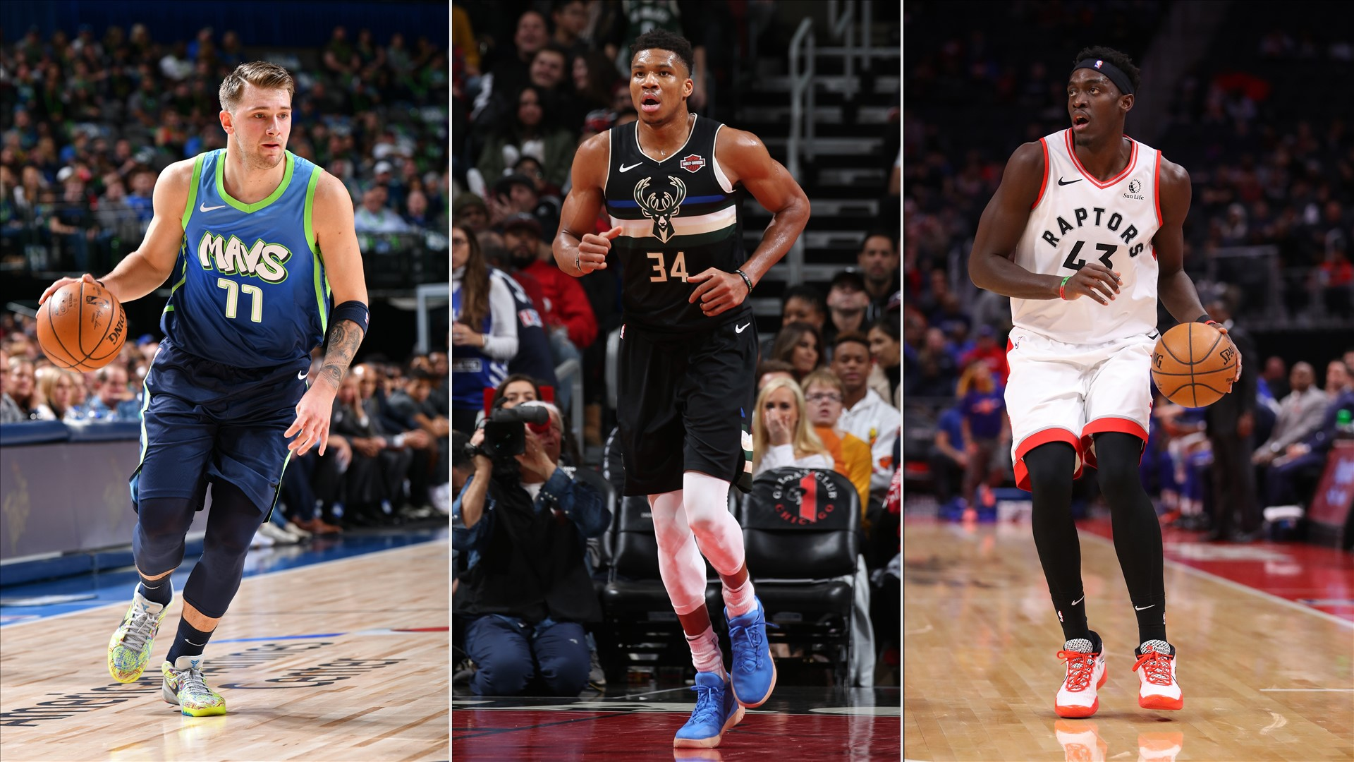 Who Should Start In The 2020 Nba All Star Game Nba Com
