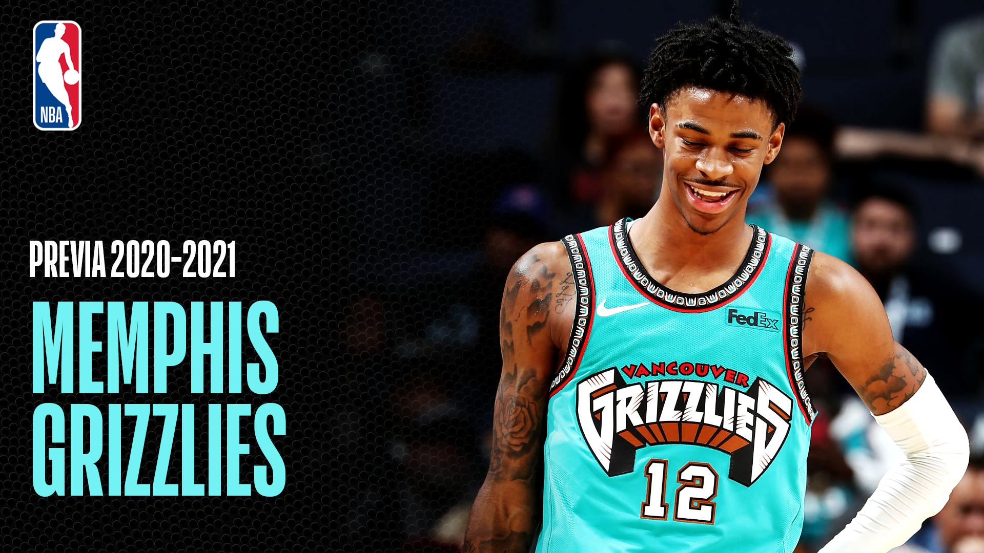 Previa de Memphis Grizzlies: plantilla, rotación, figuras ...