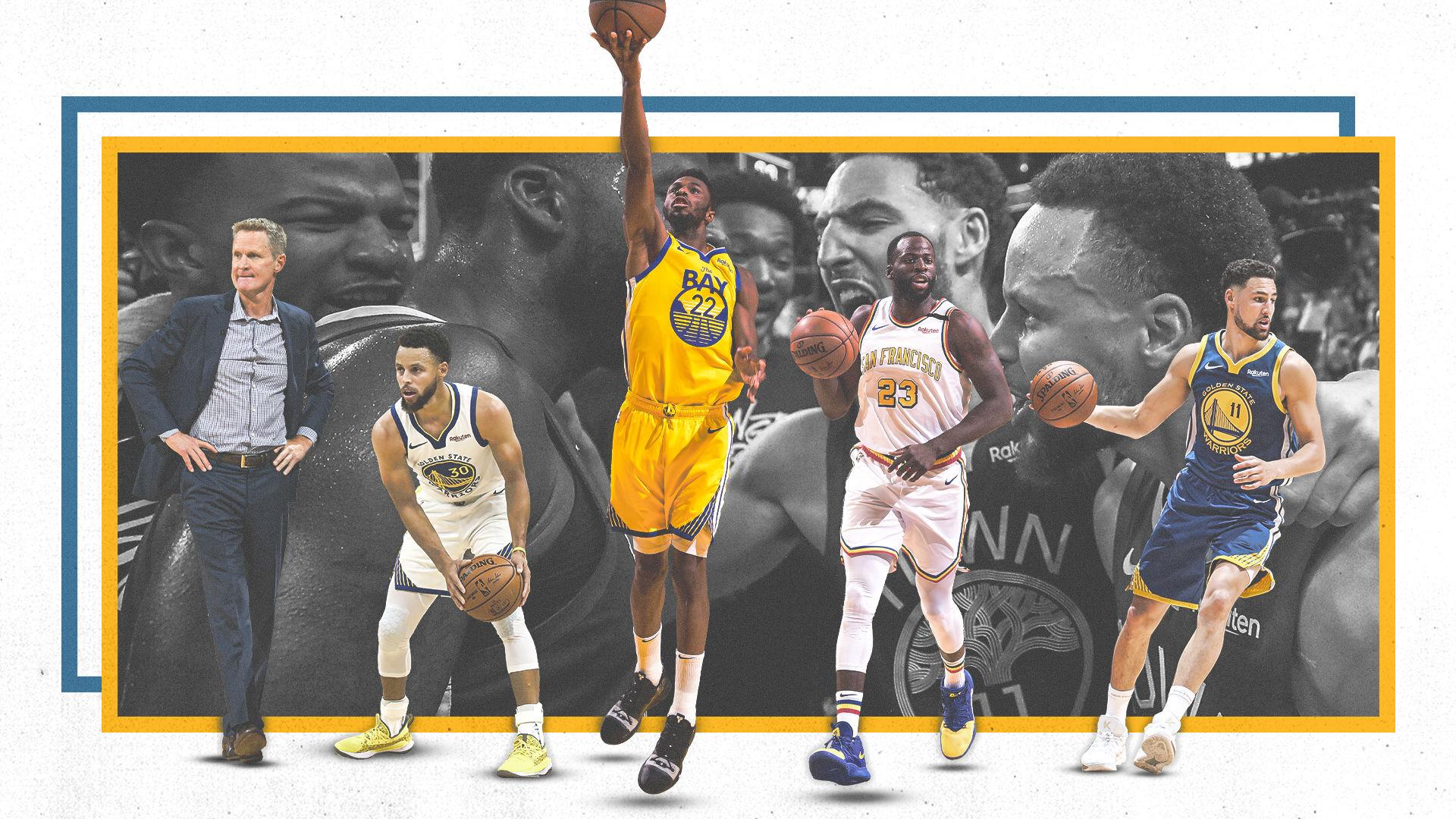 勇士下賽季前瞻:五小陣容煥然一新,Wiggins將爆發,Curry自我證明!