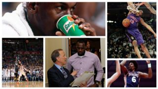 Who are the NBA's most influential game changers?