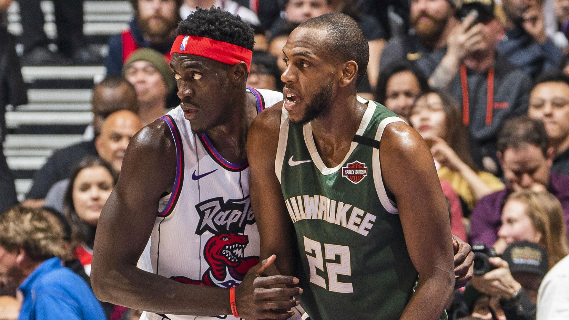 Toronto Raptors vs. Milwaukee Bucks: Game Preview, TV ...