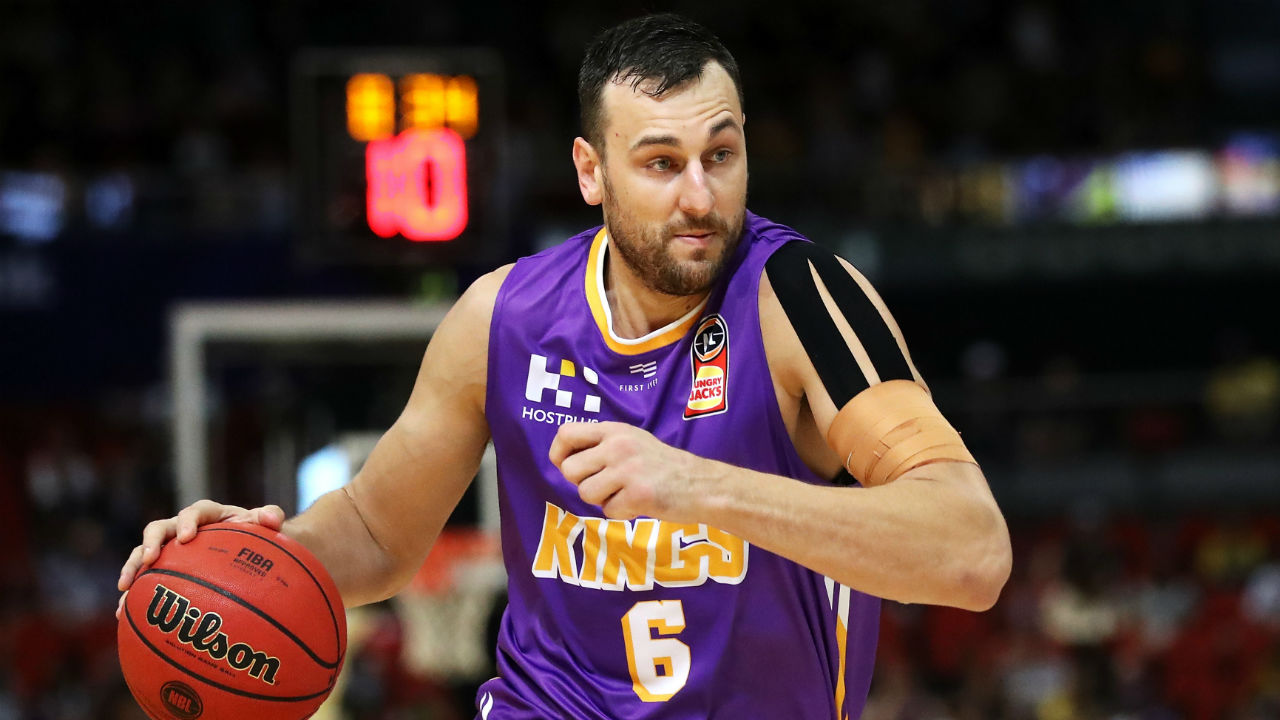 Photo of 'Fuel left in the tank' – Andrew Bogut opens up on Olympic dreams and NBA/NBL future | sportingnews.com
