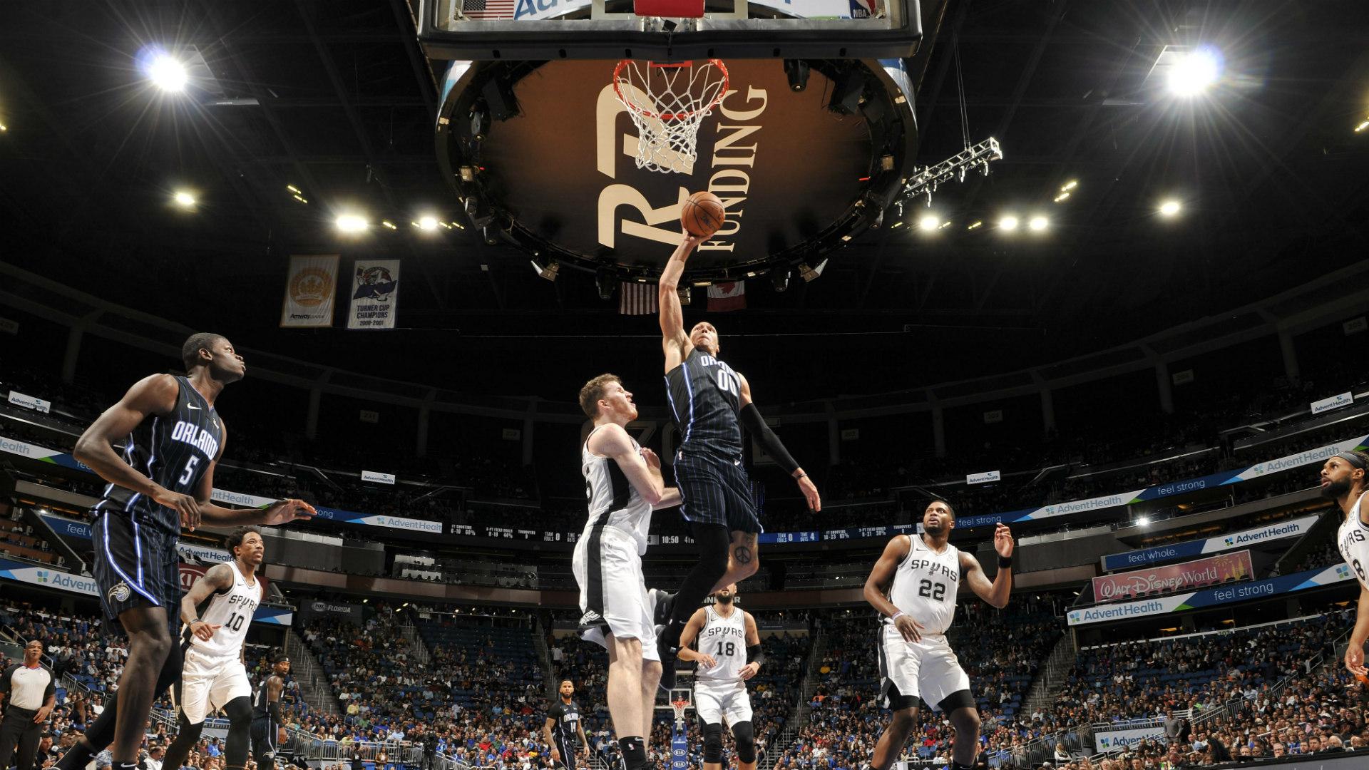 San Antonio Spurs vive su peor comienzo desde 1996-1997: cayó ante Orlando Magic - NBA AR