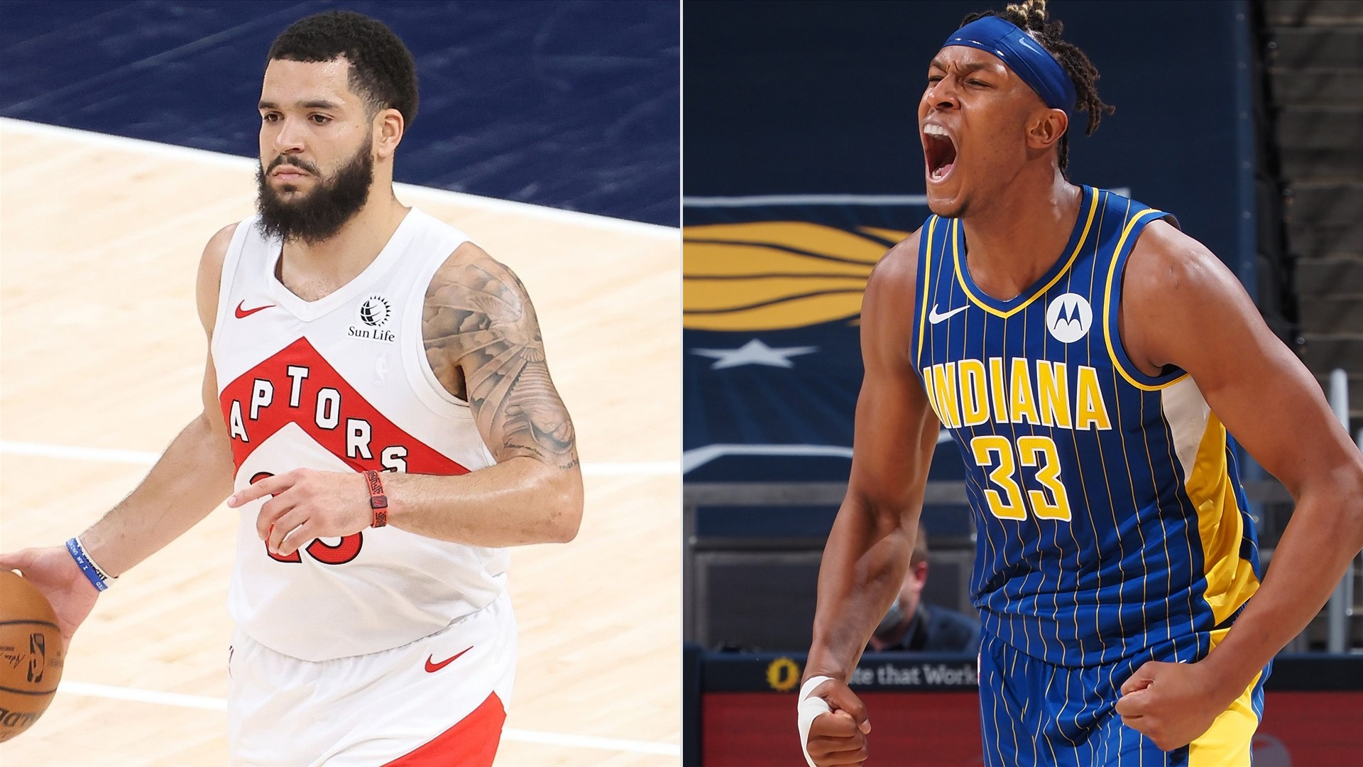 Toronto Raptors vs. Indiana Pacers (Jan. 25, 2021): Three things to watch, TV channel, start time and odds   NBA.com Canada   The official site of the NBA
