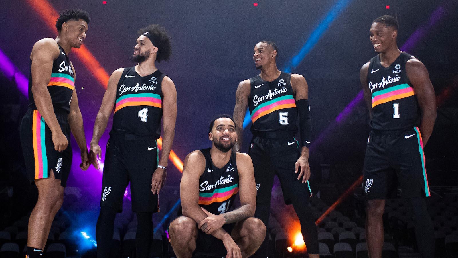 San Ntonio Spurs