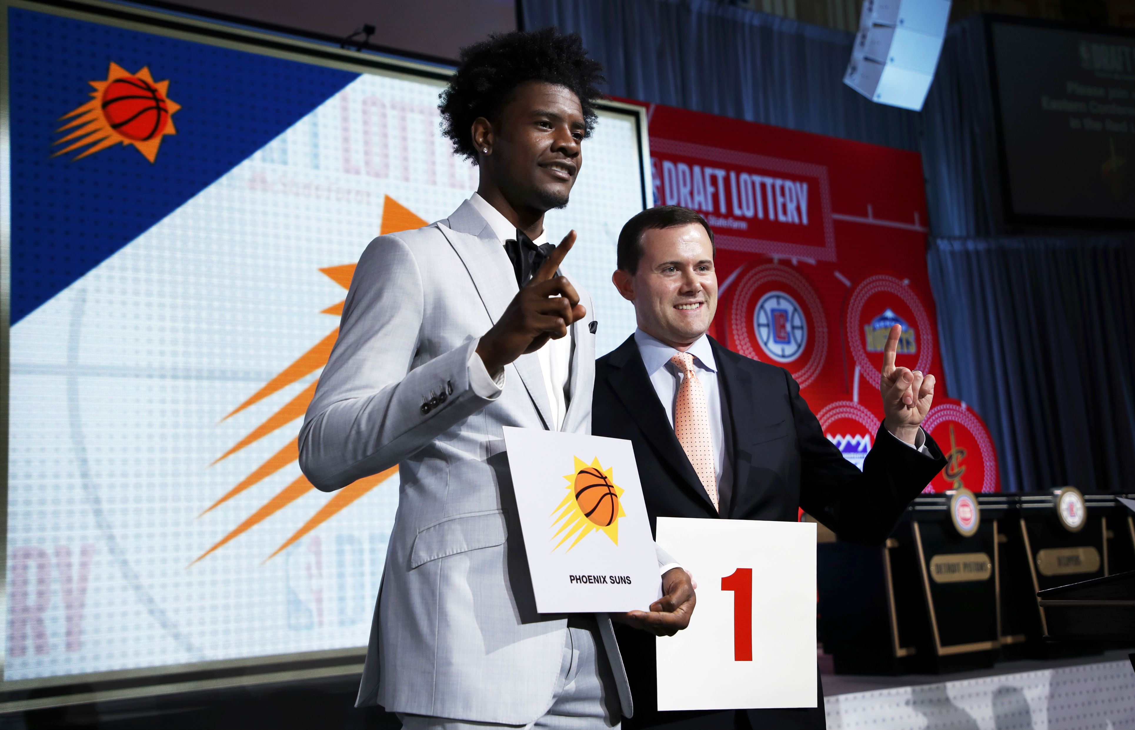 NBA Draft 2019: Fast Facts On The History Of NBA Draft