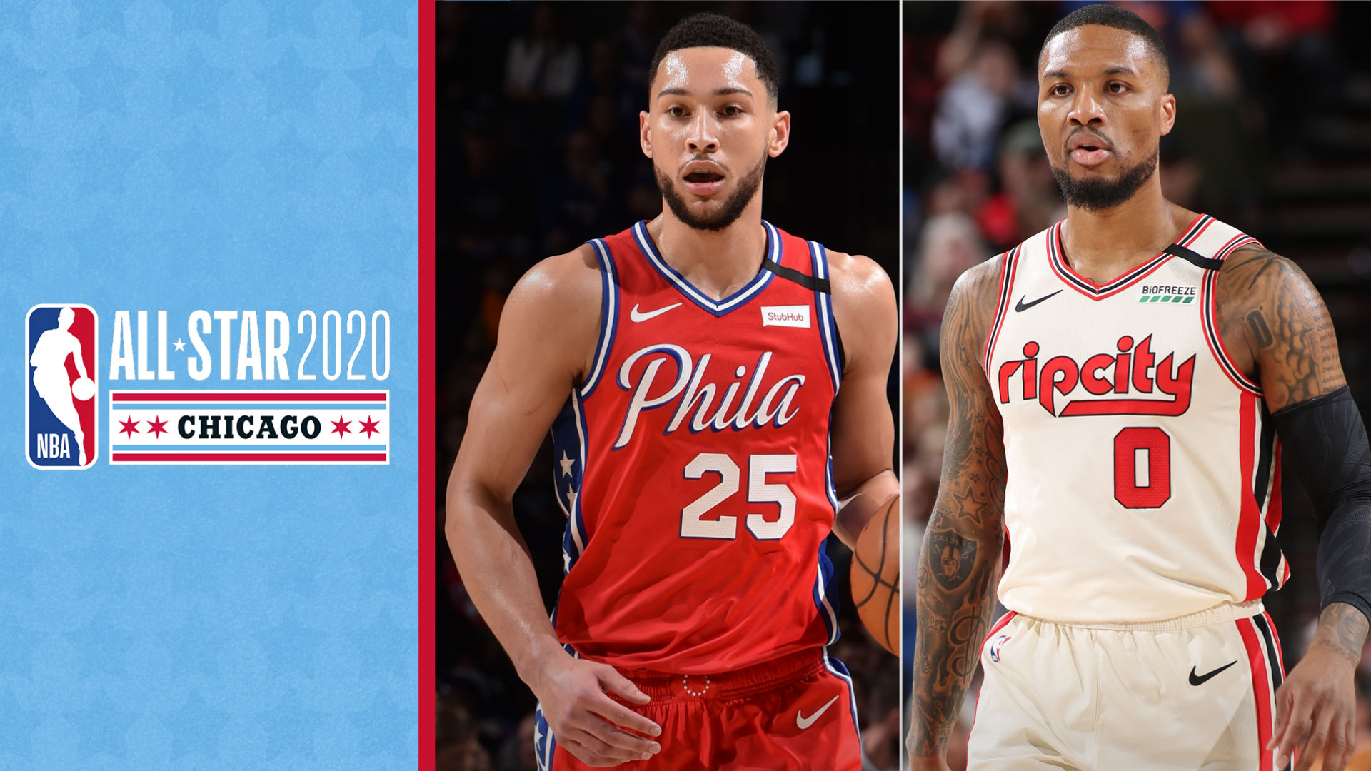 NBA All-Star Game 2020: Who should the All-Star reserves be ...