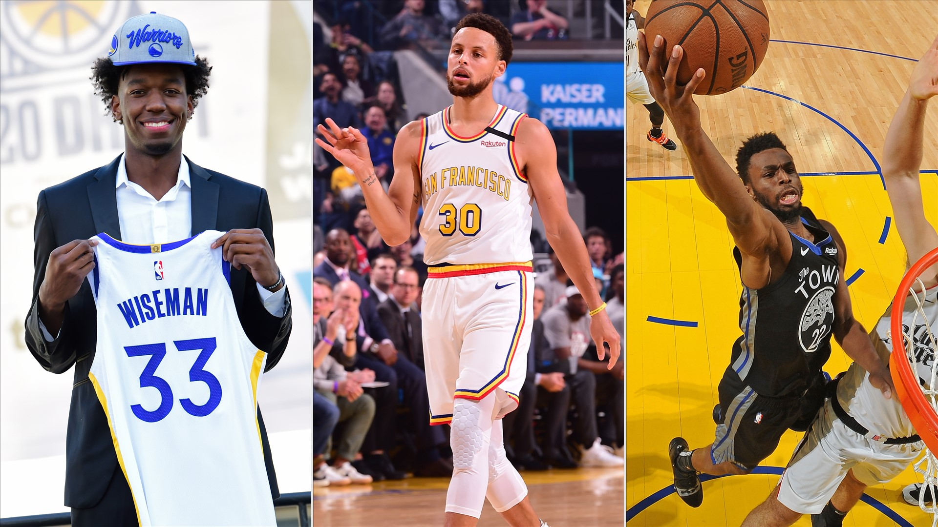 2020-21 NBA Season Preview: Can Stephen Curry lead the Golden State Warriors back to the ...